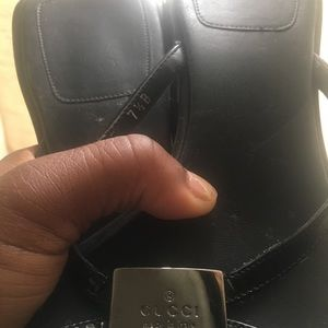 Gucci Shoes - authentic gucci sandals